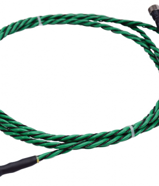 Veris Industries U006-0050 Sensing Cable,Chemical,10 ft