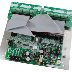 Veris Industries E31CY63 42-ckt split-core BrCur meter, premounted, no CTs/cables