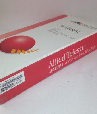 Allied Telesyn International AT-MR815T ethernet twisted pair mini hub