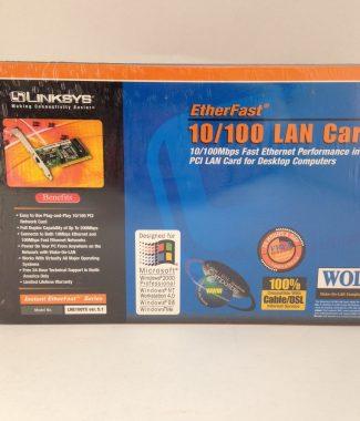 Etherfast LNE100TX version 5.1