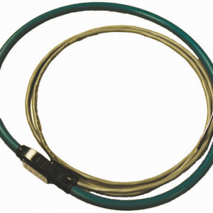 Veris Industries U018-0003 CT,Rope,1%,For use with E50xxA,600VAC,24in length,5000A