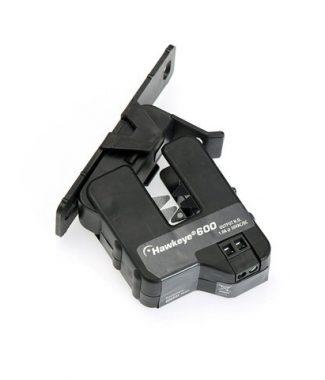 Veris Industries H600 Mini Split-Core, Fixed, Range .15-200AAC, N.O., 1A@30VAC/DC