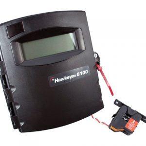 Veris Industries H8150-0100-0-3 Energy Meter, Basic 100A,Micro,3 CT's