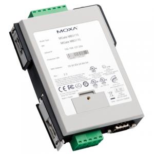 Veris Industries U013-0012 Modbus Gateway - adapts Modbus RTU products to Modbus TCP