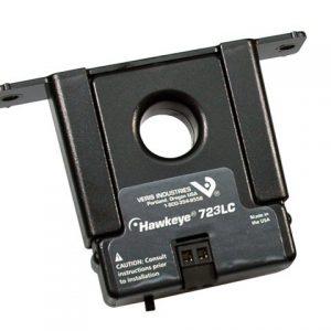 Veris Industries H723LC Current Sensor,Solid,0-10/20/40A,10V