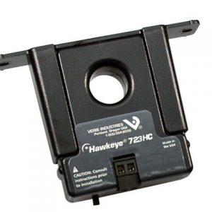 Veris Industries H723HC Current Sensor,Sol,0-50/100/200A,10V