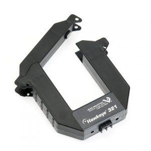 Veris Industries H321 Split Core, Span Adj., Range: 0-800AAC, Output: 4-20mA, Loop