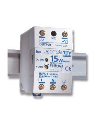 Veris PS24-50W PS5R-D24,Power Supply,24VDC,50W