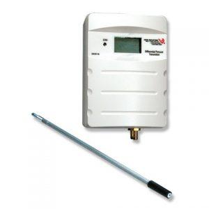 Veris PXULN05S Pressure,Dry,Universal,LCD,NIST