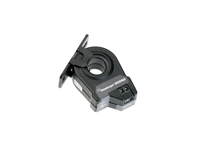 Veris Industries H800NC Solid Core, Fixed, Range: 0.5-200AAC, Output: N.C., 0.1A@30V