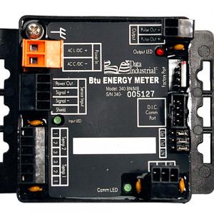 Veris Industries U001-0136 Flow,Transmitter,BTU,BN-MB,No Enclosure