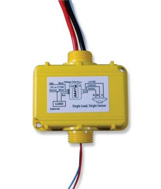 Veris Industries AA47 Acc,Sensor,Motion,Power Pack 277/120VAC