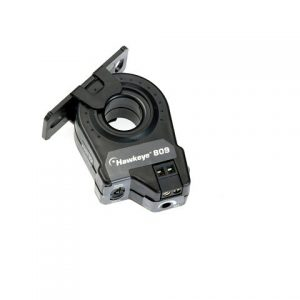 Veris Industries H809 Mini Solid Core,Adj,Range:0.75-50AAC,N.O.,Output:0.2A@120VAC