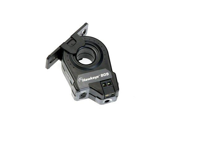 Veris Industries H809 Mini Solid Core,Adj,Range:0.75-50AAC,N.O.,Output:0.2A@120VAC