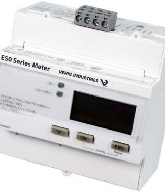 Veris Industries #E54C3B