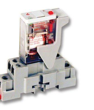 Veris FKIT-VMD1B-F12D SPDT -F w/-F Socket,12VDC