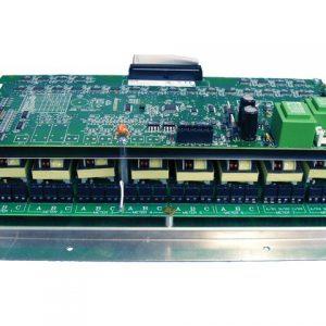 Veris H8238E Multi Circuit Monitor,8 Modbus,240 VAC