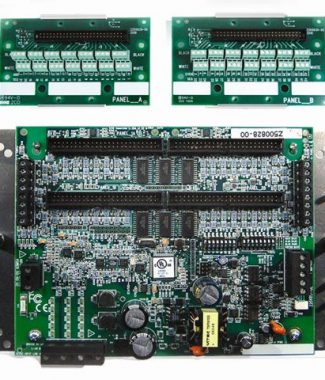 Veris Industries E31C002 42-ckt split-core branch current meter, no CTs/cables