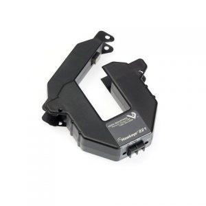 Veris Industries H221 Split Core, Span Adj., Range: 0-300AAC, Output: 4-20mA, Loop