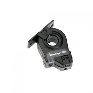 Veris Industries H808 Mini Solid Core,Adj,Range:0.75-50AAC, Output:N.O., 1.0A@30V