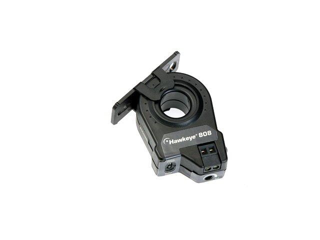 Veris Industries H808 Mini Solid Core,Adj,Range:0.75-50AAC, Output:N.O., 1.0A@30V