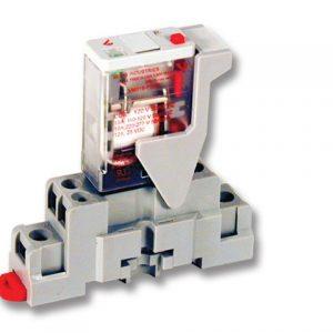 Veris FKIT-VMD1B-F120A SPDT -F w/-F Socket,120VAC