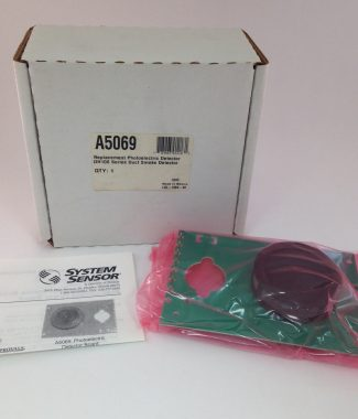 System Sensor A5069 Replacement Photoelectric Detector
