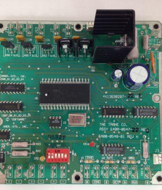 Trane x13690207-22 Zone Controller Circuit Board