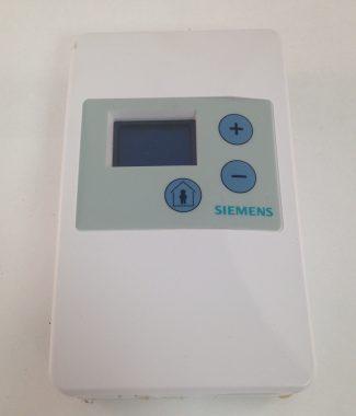 Siemens QFA32SS.FWSN Room Sensor