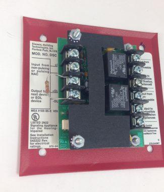 SIEMENS DSC Dual Sync Control Module