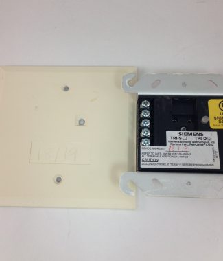 Siemens TRI-D Dual Input Monitoring Module for MXL/MXLV Addressable Fire