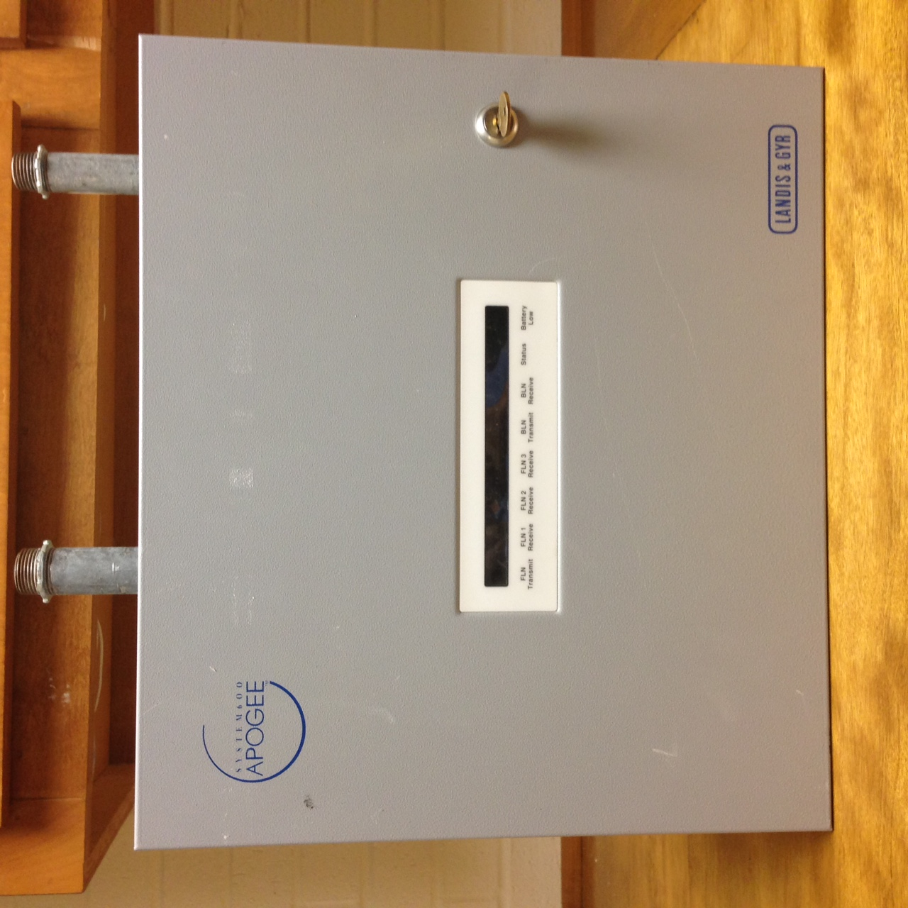 Siemens FLNC 544-442 & 545-791