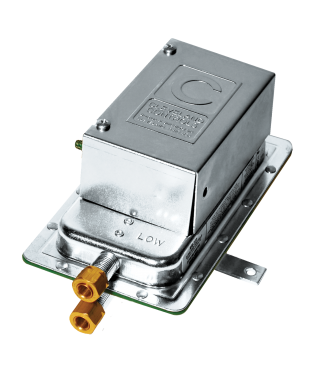 ACI AFS-262 Differential Pressure Switch