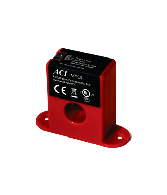 ACI A/MCS Mini Fixed Status Switch
