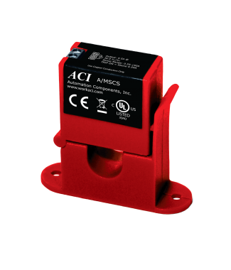 ACI A/MSCS Mini Fixed Status Switch