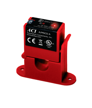ACI A/MSCS-A Mini Adjustable Status Switch