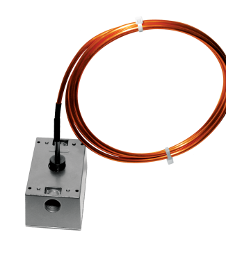 ACI A/20K-A-50'-BB Averaging Temperature Sensor