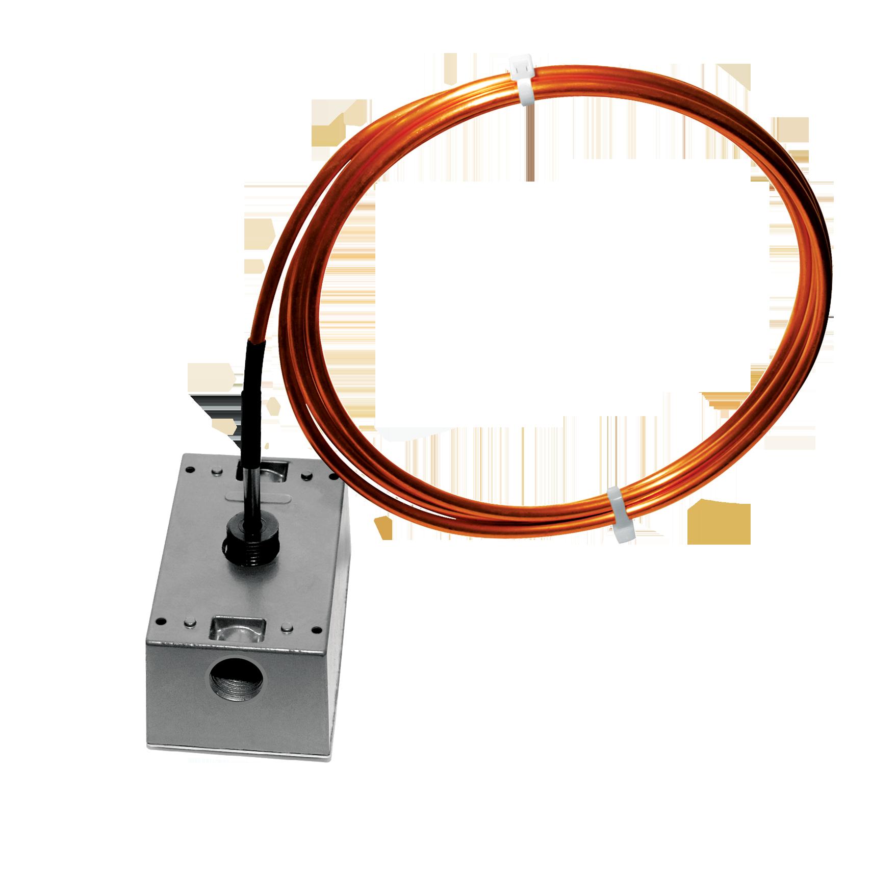 ACI A/592-10K-A-8'-BB Averaging Temperature Sensor