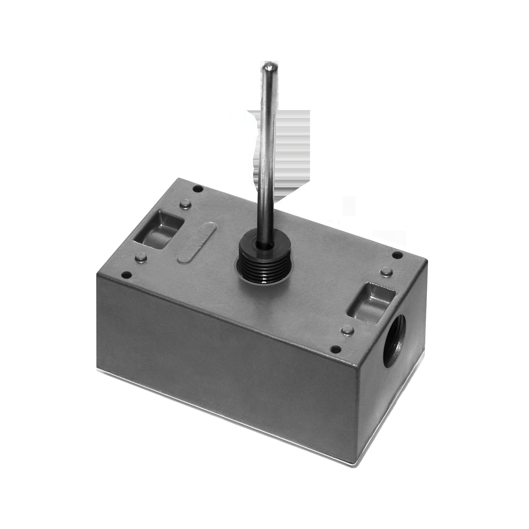 """ACI A/AN-BC-D-4""""-BB Duct Temperature Sensor"""