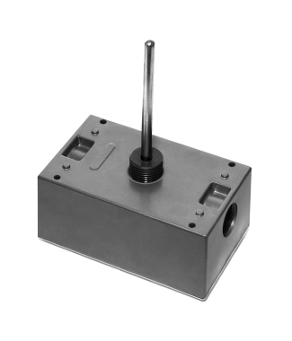 """ACI A/1.8K-D-18""""-BB Duct Temperature Sensor"""