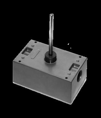"""ACI A/20K-D-18""""-BB Duct Temperature Sensor"""