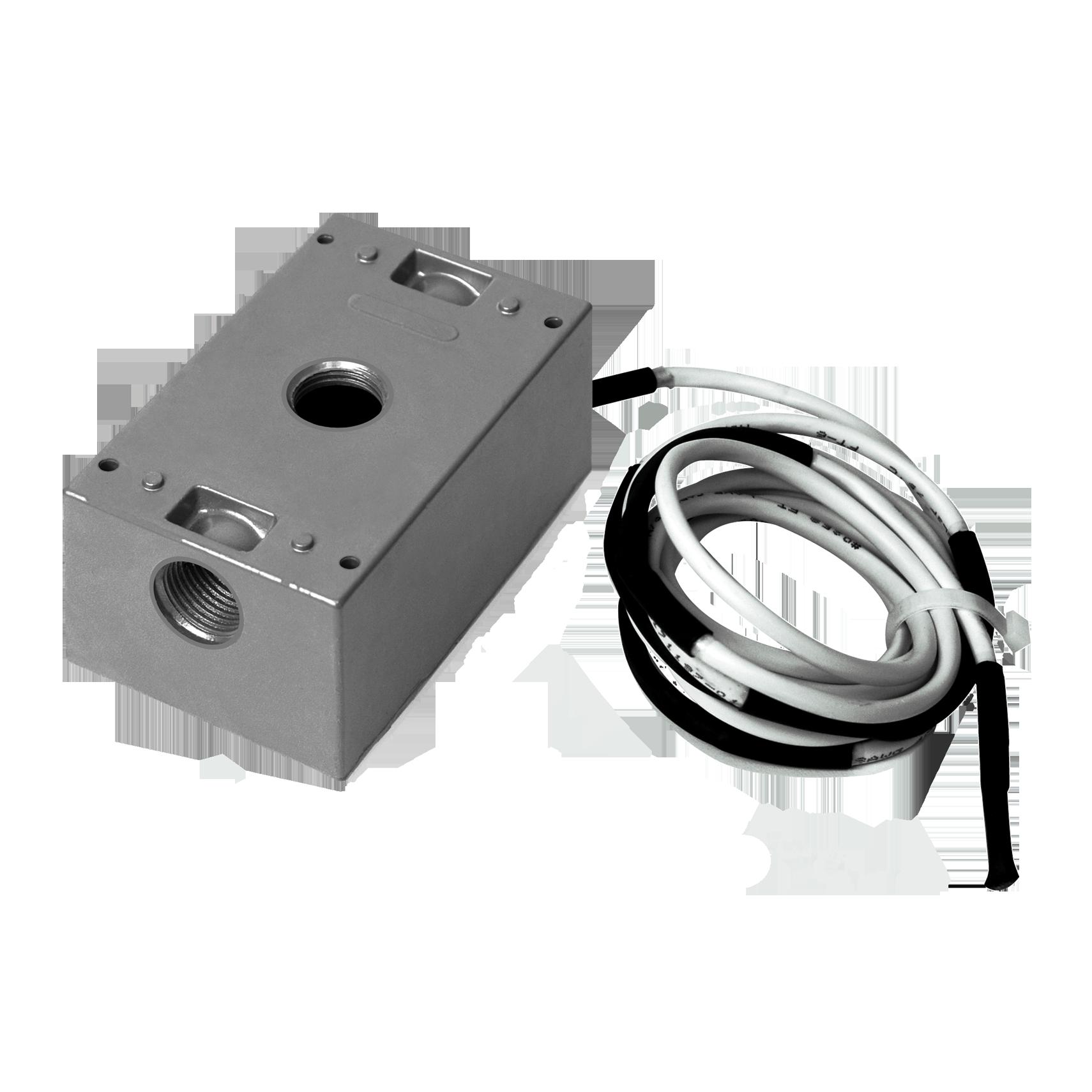 ACI A/20K-FA-8'-BB Flexible Averaging Temperature Sensor