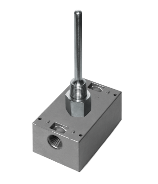 """ACI A/CSI-I-4""""-BB Immersion Temperature Sensor"""