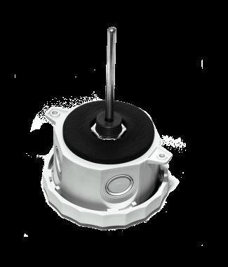 """ACI A/592-10K-D-4""""-EH Duct Temperature Sensor"""