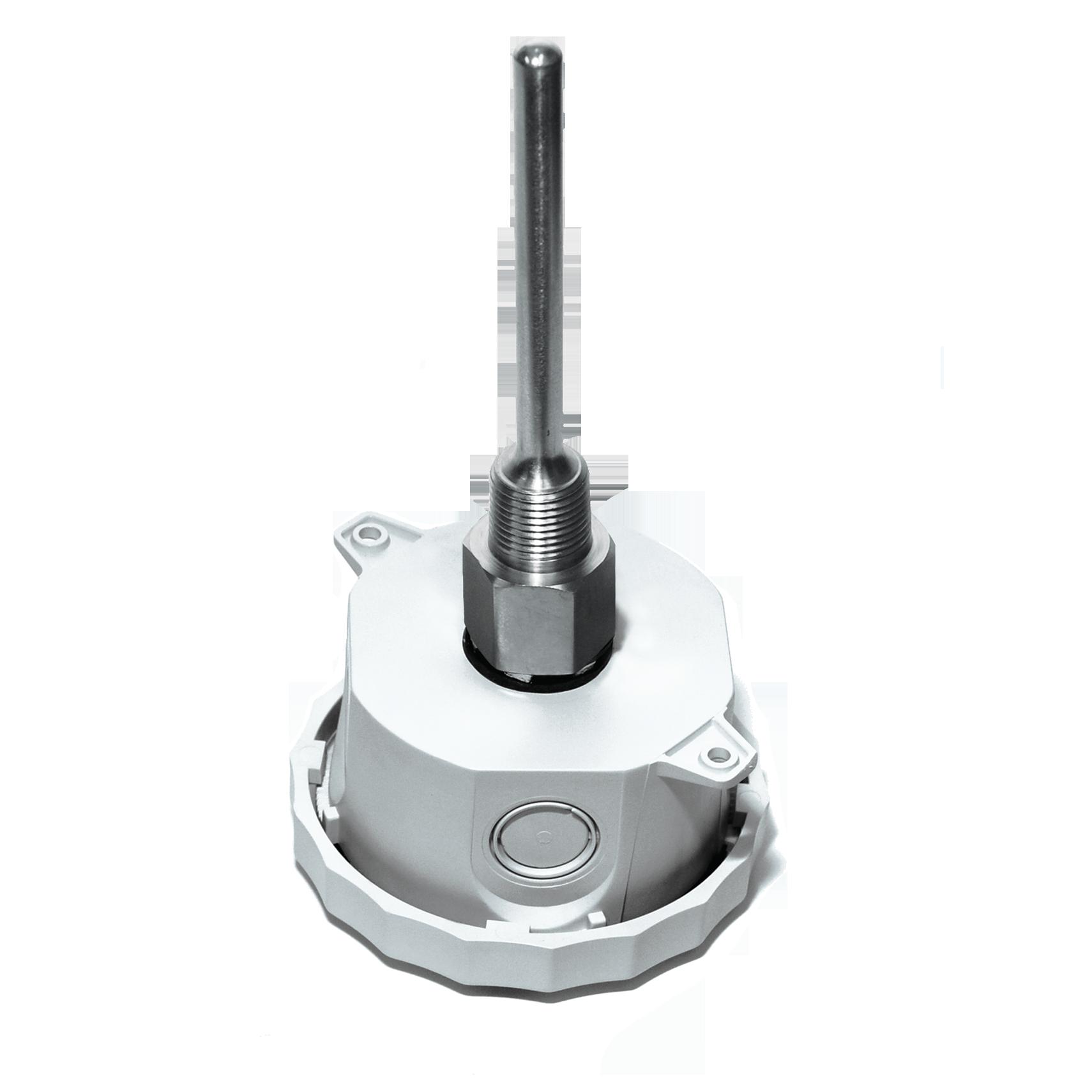 """ACI A/100KS-I-6""""-EH Immersion Temperature Sensor"""