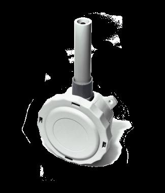 ACI A/100KS-O-EH Outdoor Temperature Sensor