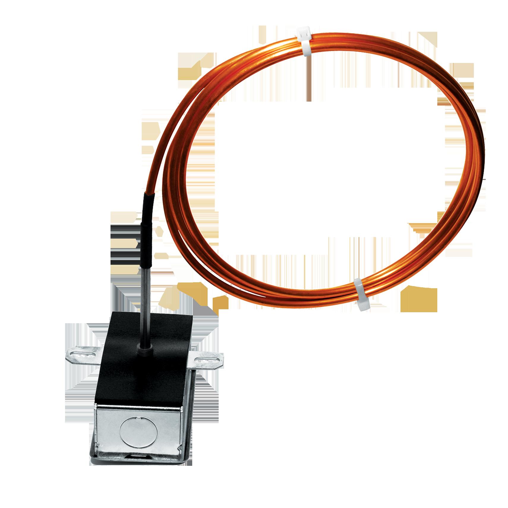 ACI A/592-10K-A-8'-GD Averaging Temperature Sensor