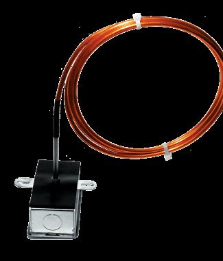 ACI A/CP-A-12'-GD Averaging Temperature Sensor