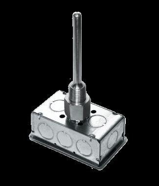 """ACI A/10KS-I-6""""-GD Immersion Temperature Sensor"""