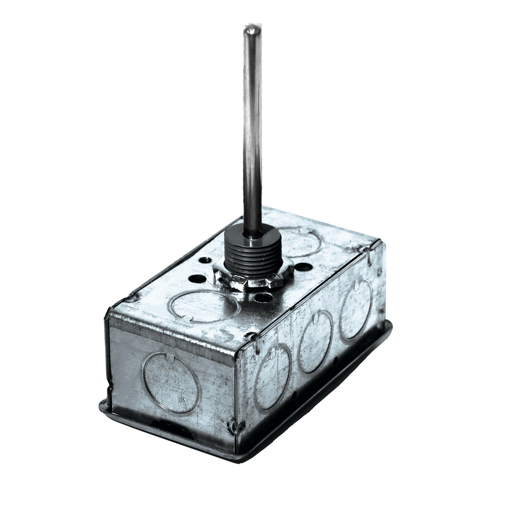 "ACI A/AN-INW-2.5""-GD Immersion Temperature Sensor"